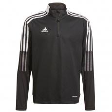 Adidas Tiro 21 Training Top Youth Jr GM7325 sweatshirt