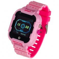 Watch, smartwatch Garett Kids 4G pink