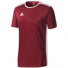 Adidas ENTRADA 18 Jr CD8430 T-SHIRT