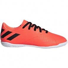 Adidas Nemeziz 19.4 IN Jr EH0506 football boots