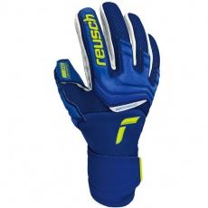 Goalkeeper gloves Attrakt Duo M 5170055 4949