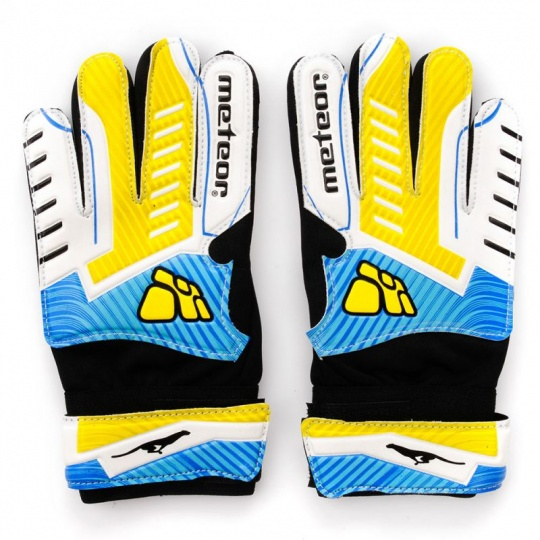 Meteor X-3 Junior 03321 goalkeeper gloves