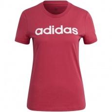 Adidas Essentials Slim T-Shirt W GL0775