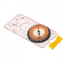 Meteor compass with ruler 71021