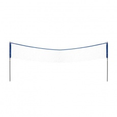 Rucanor beach volleyball posts with net
