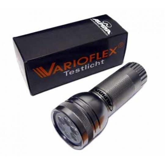 testovací světlo na skla VARIOFLEX