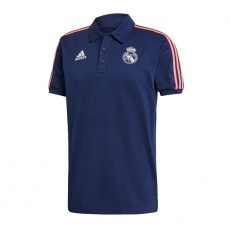 Adidas Real Madrid 3-Stripes 20/21 M GH9993 jersey