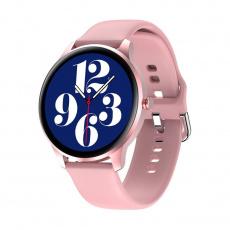 Garett Women Paula pink smartwatch