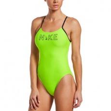 Cutout One Piece W Nessb131 758 swimsuit
