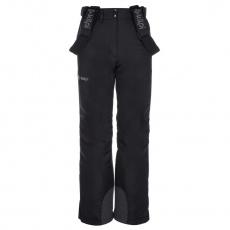 KILPI ELARE-JG Dievčenské lyžiarske nohavice